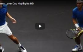 Federer/Nadal vs Sock/Querrey – Someone make this happen !