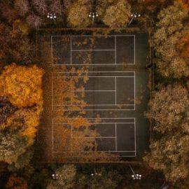 Địa chỉ sân chơi tennis tại Tp HCM mới nhất 2020