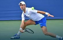 Djokovic bước chân vào tứ kết Cincinnati Masters 2020