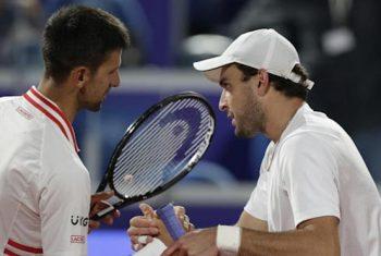 Djokovic bỏ Madrid Open học theo Federer, dễ bị Nadal bắt kịp kỷ lục