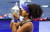 Cuối cùng thì Naomi Osaka đã đặt được chức vô địch US Open 2020