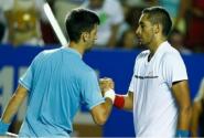 Djokovic không thể vĩ đại nhất tennis vì 2 lần anh đã thua trai hư Kyrgios?