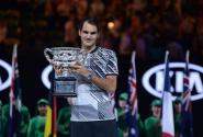 """Tay vợt Nhật đặt Federer """"vào tầm ngắm"""""""