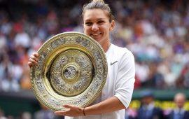 Simona Halep vẫn bỏ ngỏ US Open 2020