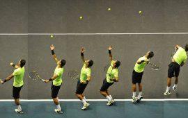 Kinh nghiệm học đánh tennis cho người mới chơi hiệu quả