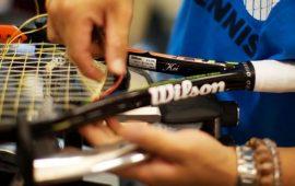 Cách chọn dây căng vợt Tennis chuẩn nhất