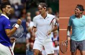 Bản tin 5/7: Djokovic coi Nadal và Federer là kẻ thù không đội trời chung