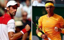 Chung kết sớm Nadal gặp Djokovic ở Barcelona Open