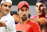 Djokovic muốn Nadal – Federer cần thay đổi