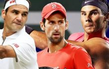 Đua Grand Slam: Djokovic anh có thể vượt qua Federer nhưng có hạ được Nadal?