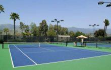 Địa chỉ sân chơi tennis tại Hà Nội mới nhất 2019