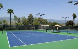 Địa chỉ sân chơi tennis tại Hà Nội mới nhất 2020