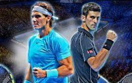 Nadal bật mí thời gian giải nghệ và cuộc đua với Djokovic tại Grand Slam