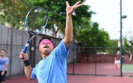 Những cách giao bóng Tennis cơ bản không thể bỏ qua