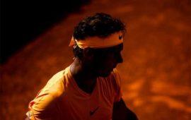 Con số 1000 và những vạch đích mà Nadal đạt được
