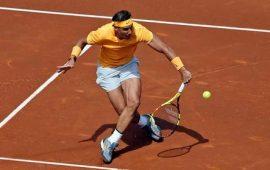 Nadal bắt đầu lộ điểm yếu chết người tại Barcelona Open