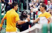 """Nadal – Federer kém hơn Medvedev, """"Bò tót"""" lại """"cà khịa"""" Djokovic"""