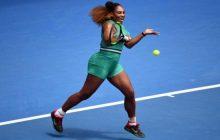 Vòng 3 Australian Open: chị em nhà Williams dắt tay nhau thẳng tiến