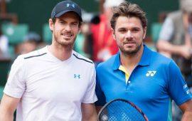 Stan Wawrinka chia sẻ: Federer, Nadal hay Djokovic không phải là 'ngáo ộp'
