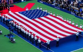Covid – US open 2020 vẫn được các tay vợt hào hứng