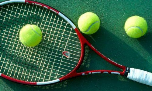 Nếu là người mới chơi tennis thì không nên bỏ qua những lưu ý này