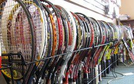 Tư vấn Địa chỉ Mua bán vợt tennis cũ giá rẻ, uy tín ở Hà Nội, Tp HCM