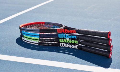 Mua đúng vợt tennis wilson cũ chính hãng hãy lưu ý những điều này
