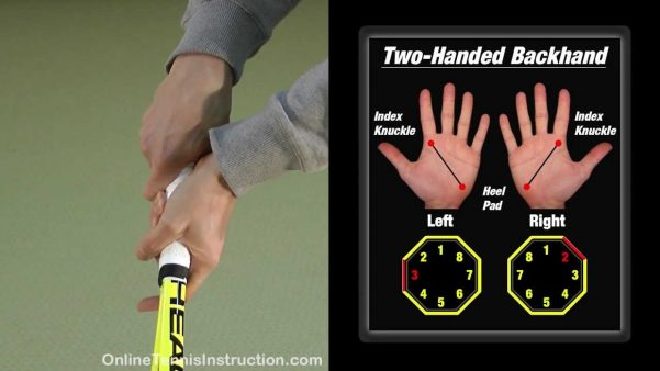 Hướng dẫn cách cầm vợt tennis đúng kỹ thuật và đầy đủ nhất