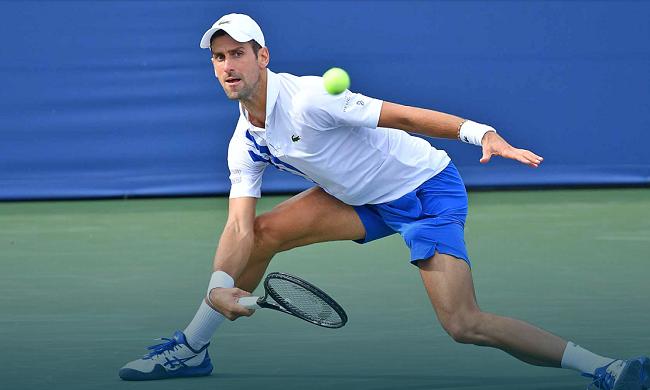 Đối đầu với Nadal, Djokovic tự tin khi đã có chiến lược.